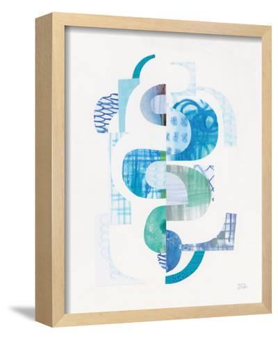 Fragments VI-Melissa Averinos-Framed Art Print