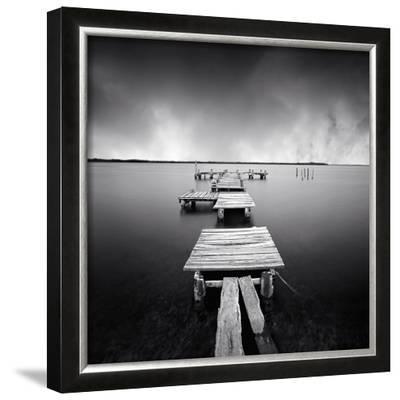 Fragments-Moises Levy-Framed Art Print