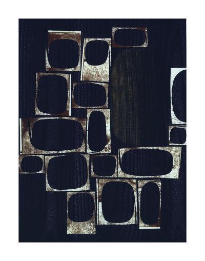 Fragments-Rex Ray-Art Print