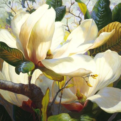 Fragrant Spring-Elizabeth Horning-Premium Giclee Print