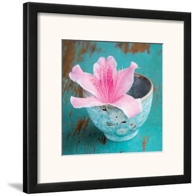 Fraicheur Matinale I--Framed Art Print