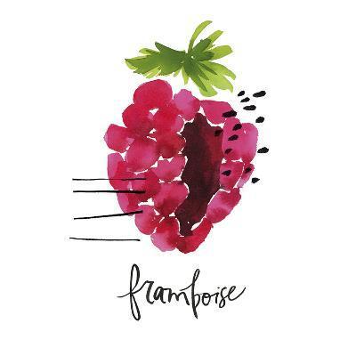 Framboise-Kelly Ventura-Art Print