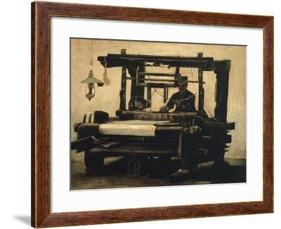 Frame, 1884-Vincent van Gogh-Framed Giclee Print