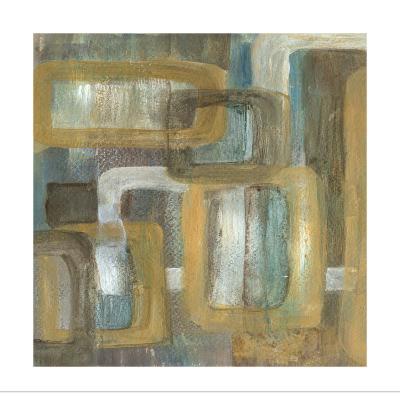 Frame Link I-Lisa Choate-Art Print