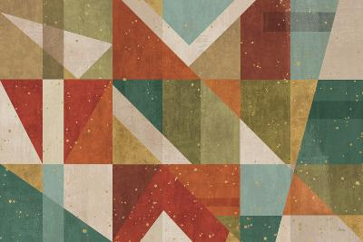 Framework I Spice-Veronique Charron-Art Print