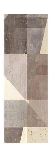 Framework III with Taupe-Veronique Charron-Art Print