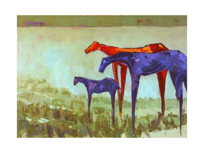 Hunter's Horses