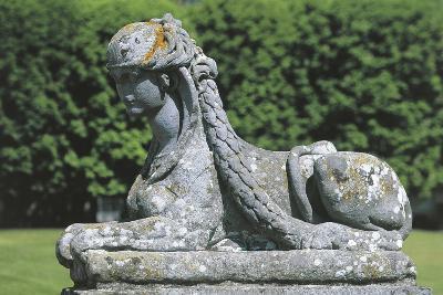 France - ?le-De-France - Palace of Fontainebleau--Photographic Print