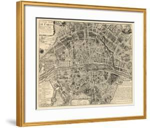 Beautiful Maps Of France Artwork For Sale Posters And Prints Artcom - Oversized vintage maps