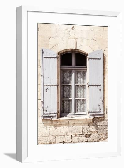 France Provence Collection - French Window-Philippe Hugonnard-Framed Photographic Print