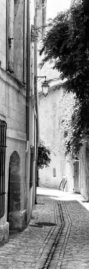 France Provence Panoramic Collection - Alley Provencal II-Philippe Hugonnard-Photographic Print