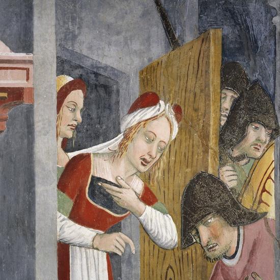 France-Giovanni Canavesio-Giclee Print