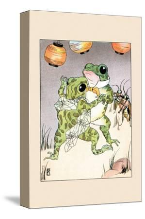 Dance With Billy Bullfrog