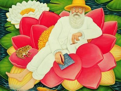Monet's Waterlilies, 1996