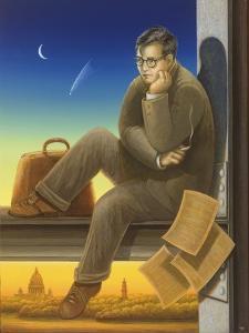 Shostakovich (1906-75) 2003 by Frances Broomfield