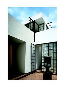 Architectural Digest by Frances Scott