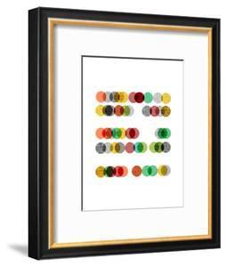 Abacus by Francesca Iannaccone
