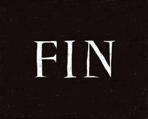 Fin by Francesca Iannaccone