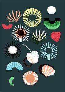 Seaflower by Francesca Iannaccone