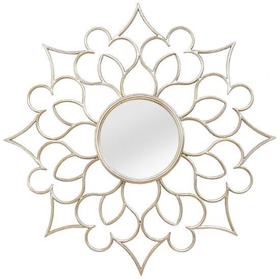 Francesca Mirror--Wall Mirror