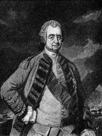 Robert Clive, 1st Baron Clive