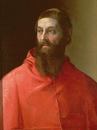 Cardinal Rudolfo Pio, Bishop of Faenza (C.1500-64), 1528