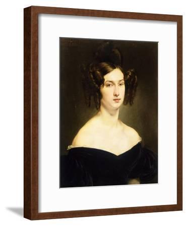 Portrait of Countess Luigia Douglas Scotti D'Adda