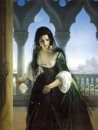 Secret Accusation, 1847-1848