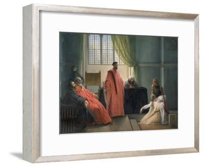 Valenza Gradenico Vor Der Hl, Inquisition