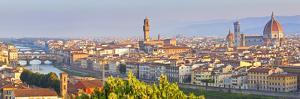 Italy, Italia. Tuscany, Toscana. Firenze District. Florence, Firenze. Duomo Santa Maria Del Fiore by Francesco Iacobelli