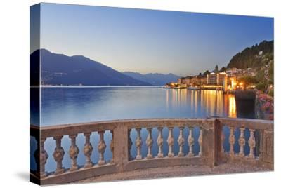 Italy, Lombardy, Como District. Como Lake, Bellagio.