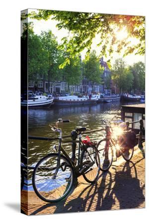 Netherlands, North Holland, Amsterdam