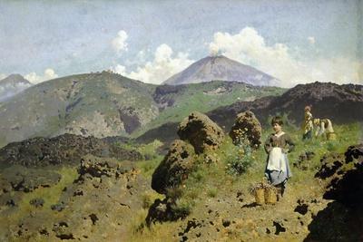 Near Vesuvius