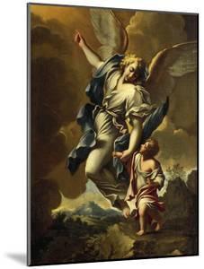 Guardian Angel by Francesco Paglia