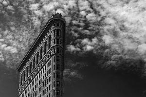 NYC, Flatiron by Francesco Santini