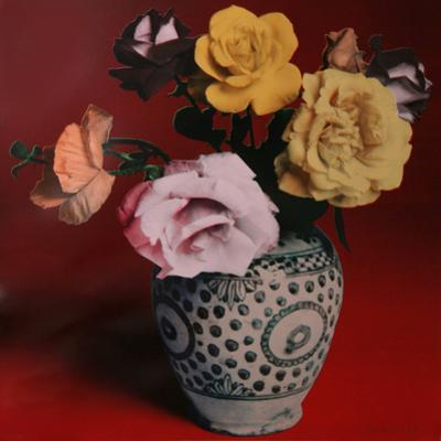 Flower Arrangement II
