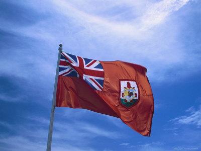 The Bermuda Flag