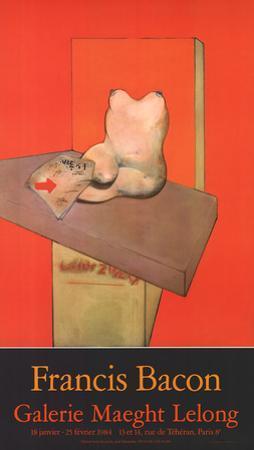 Galerie Maeght Lelong 1984