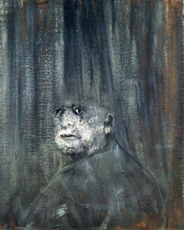 Head, c.1949