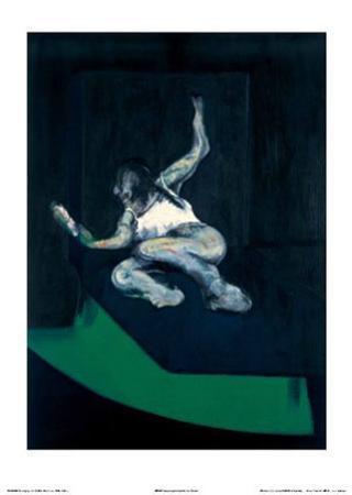 Lying Figure No. 3, 1959