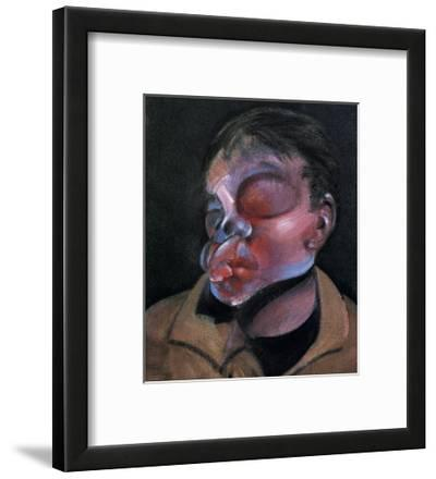 Self-Portrait with Injured Eye, c.1972