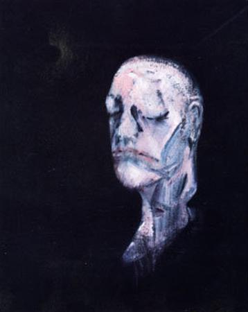 Study for Portrait II, c.1955