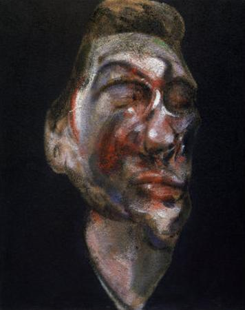 Three Studies of George Dyer