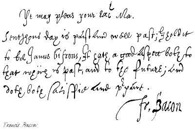 Francis Bacon--Giclee Print