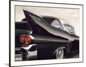 Beautiful Cadillac Artwork For Sale Posters And Prints Art Com