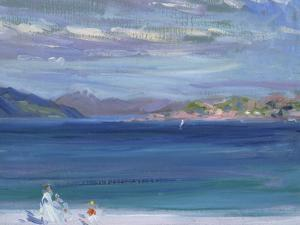 The Tale of Mull from Iona by Francis Campbell Boileau Cadell