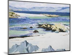 The Sound of Mull from Iona by Francis Campbell Cadell