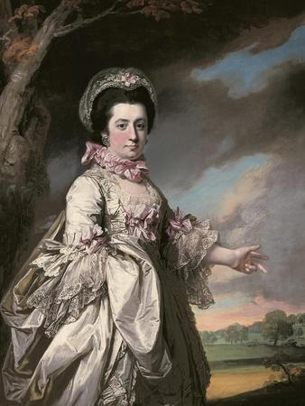 Elizabeth, Lady Jones, 1769