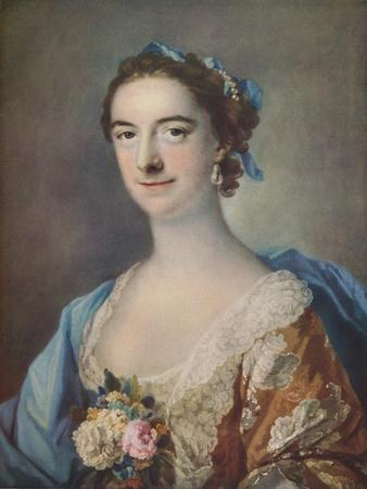 'Mrs Thomas Cripps', 1759
