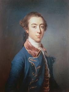 Topham Beauclerk by Francis Cotes